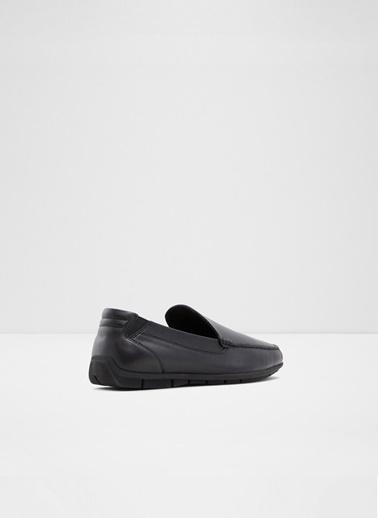 Aldo Demetriflex-W - Siyah Erkek Loafer Siyah